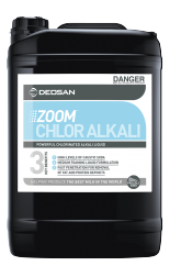 ZOOM CHLOR ALKALI 20L